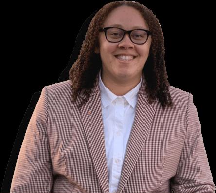 image of Elise Blackmon, IDT intern 2017, currently Senior IDT Analyst – Operations