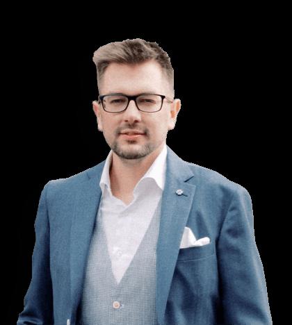 image of Balazs Fogarasy, Global Employer Brand Lead