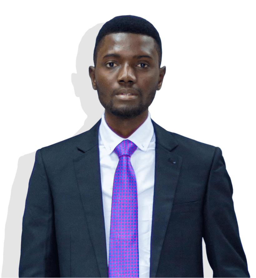 image of Samuel Adu, Global Graduate, Marketing, Nigeria