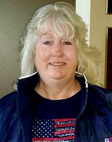 Barbara Hurley - Affiliate Driver