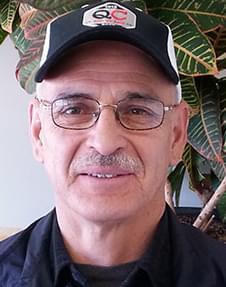 Jaime Ochoa - Owner Operator