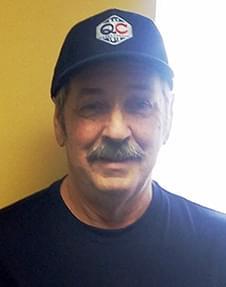 Jim Hamilton - Affiliate Driver