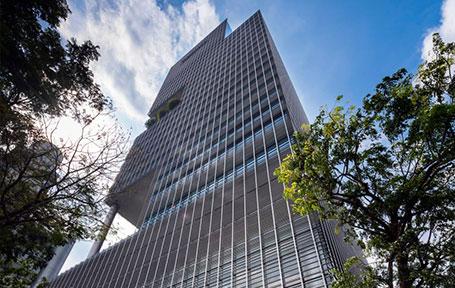 singapore office image