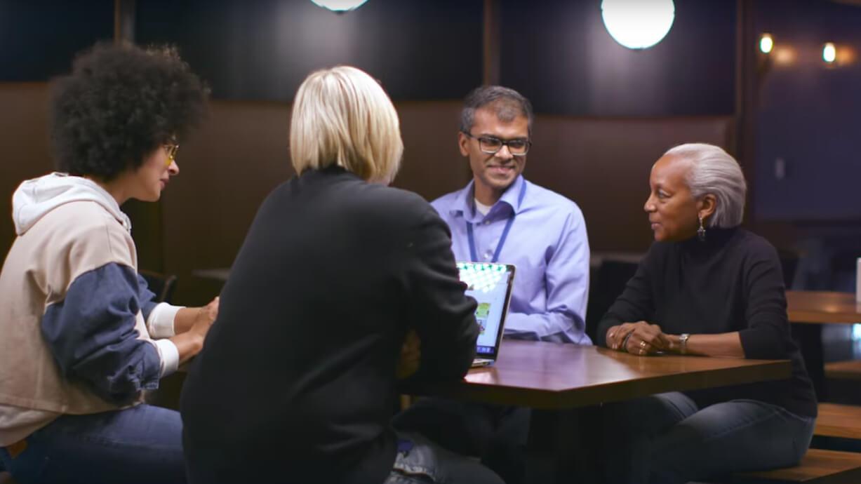Video: Life at Audible