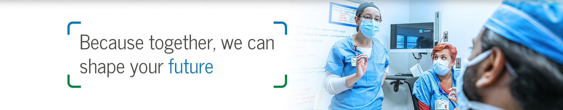 Caregiver Development Desktop Image