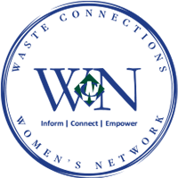 WC Womens Network Logo