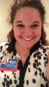 Learn how Bethany's Experiences and Support from Children's Hospital Los Angeles Eventually Led Her to Achieving Her Goal of Becoming a Pediatric Nurse!