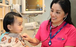 Fellowship in Pediatrics