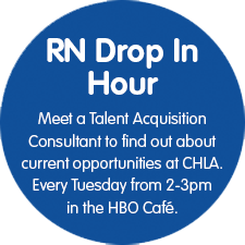 RN Drop In Hour, 