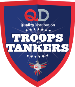 Troops to Tankers Crest
