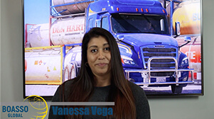 Vanessa Vega Video Testimonial