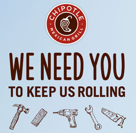 Meet Our Facilities Team - Chipotle Careers Blog