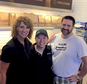 Meet Kay , Restaurateur - Chipotle Careers Blog