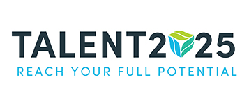 Talent 2025 - Reach your full potential