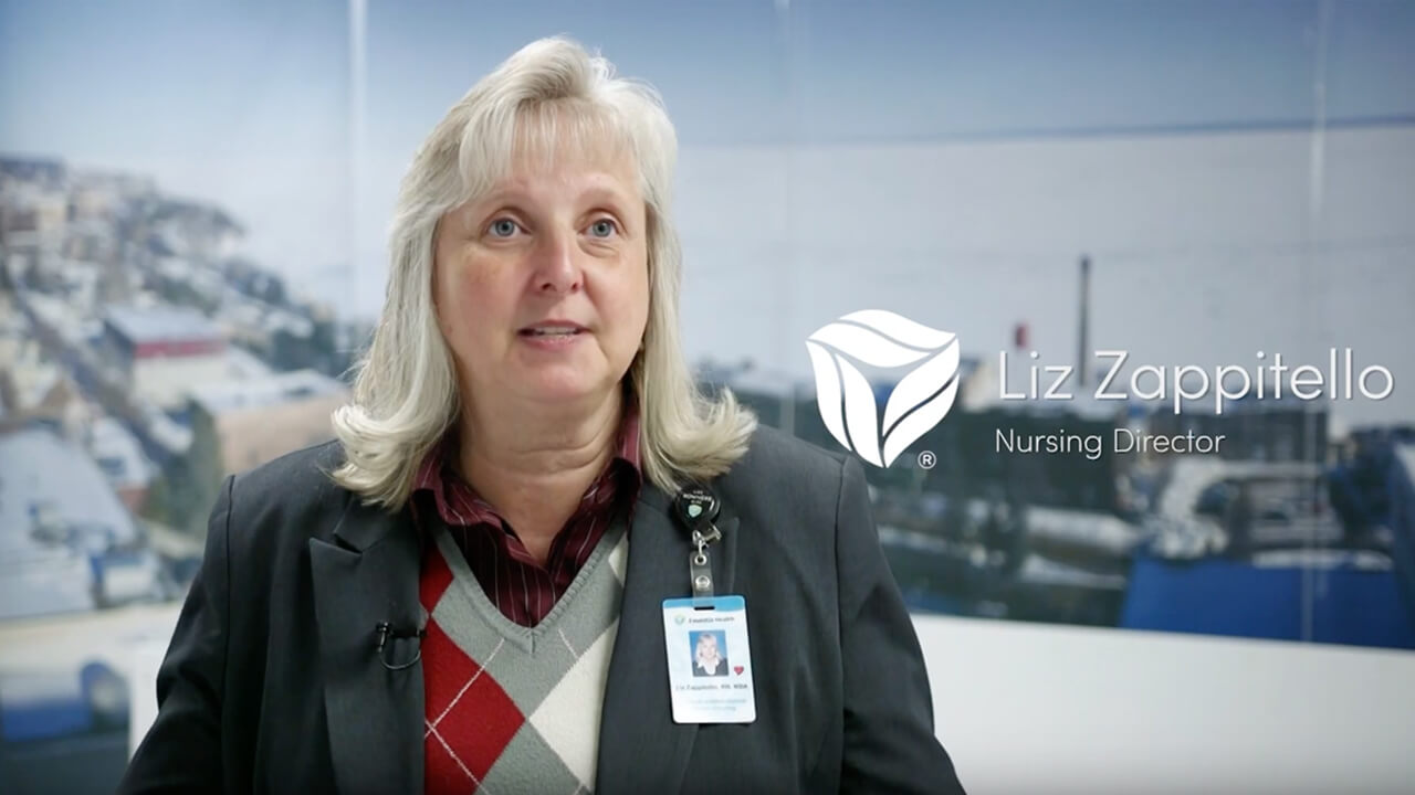 Play Video: Vision Northland - Employee Feedback helping guide design at Essentia Health