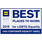 Best Places to Work for LGBTQ Equality - Human Rights Campaign