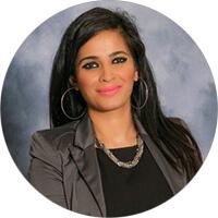 Mariam Sarwari