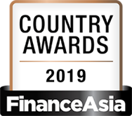 Country Awards 2019