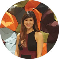 Isabelle Noelene Chong