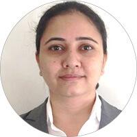Madhuri Potdar