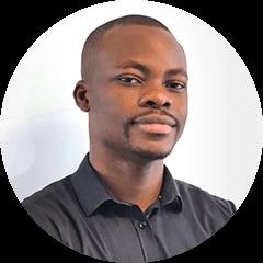 Babatunde - Citi Technology Infrastructure Graduate Analyst