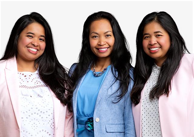 Sou Sisters (Made Ready headshot)