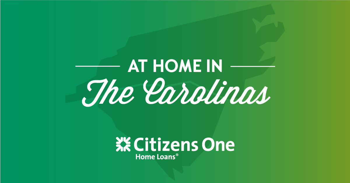 citizens one home loan