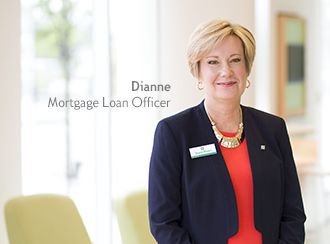 Senior Loan Officer with a passion for helping her clients