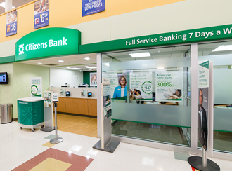 In store branches deliver customer convenience and a dynamic career in retail banking.