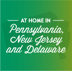Learn about the perks of working for our home mortgage team in the Pennsylvania, New Jersey and Delaware market.