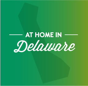 Learn about the perks of working for our home mortgage team in Delaware.