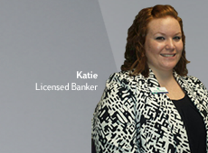 A Day in the Life | Licensed Banker Katie
