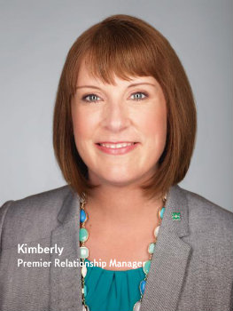 Citizens Bank employee Kimberly