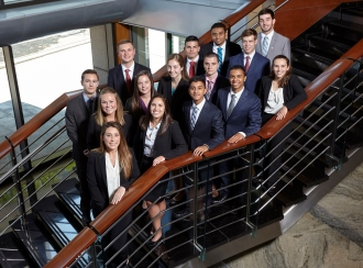 Inside Look: Commercial Banker Development Program