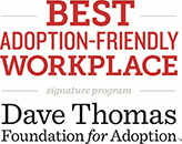 2018 Adoption-Friendly Workplace