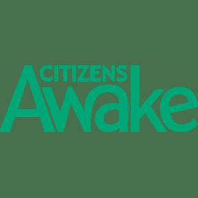 Citizens Awake logo