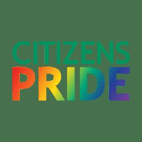 Citizens Pride logo