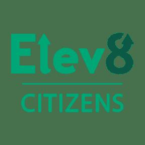Elev8 Citizens logo