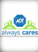 ADT Always Cares