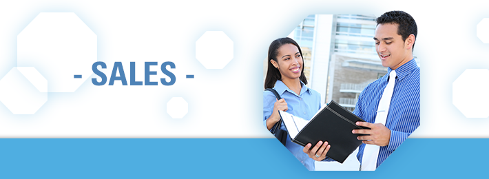 Find Your Sales Career at ADT