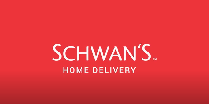 Schwan's Home Delivery Mission, Vision & Values (Video)