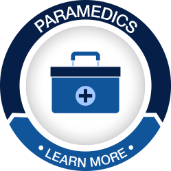 Paramedics - learn more