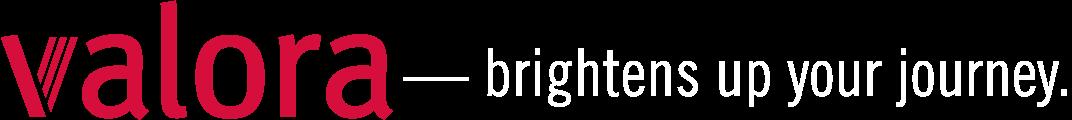 Valora Footer Logo