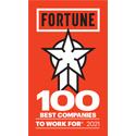 Fortune 100 Best Companies
