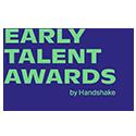 Handshake Early Talent Award