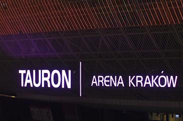 #OneTeam Krakow