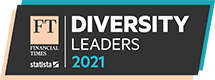 Financial Times Diversity Leaders 2021 Award