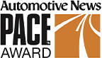 Automotive News Pace Award