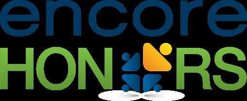 Encore Honors logo