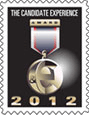 2012 Candidate Experience Award